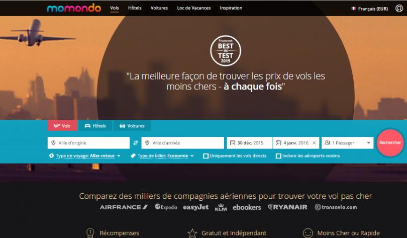 hotels website design